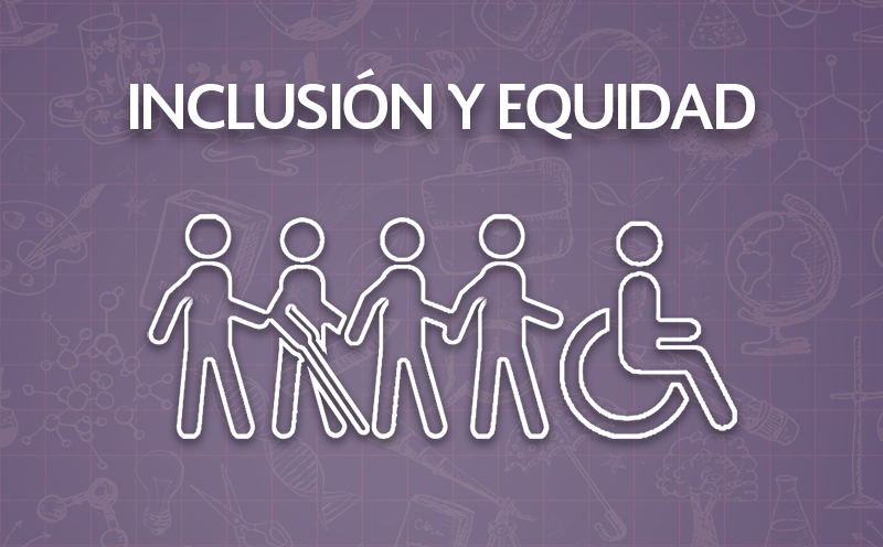 Inclusión y equidad – #ModeloEducativo2016