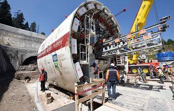 El #TrenMéxicoToluca, con la tecnología más avanzada del mundo