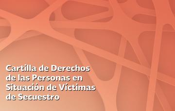 Comité Especializado en Secuestro