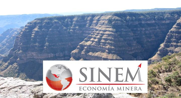Sistema Integral sobre Economía Minera SINEM