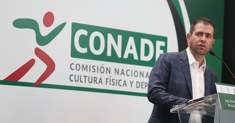 Titular de la CONADE propone a legisladores que en el Paquete Presupuestal 2017, se analice la creación de un fondo para impulsar el deporte universitario