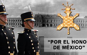 XL Aniversario del Heroico Colegio Militar.