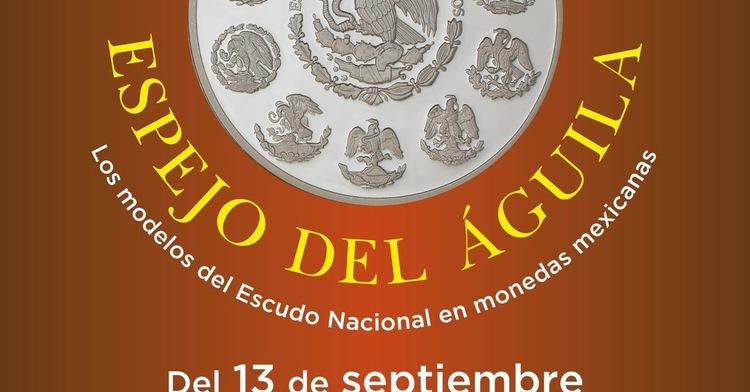 """Exposición """"Espejo del Águila""""."""