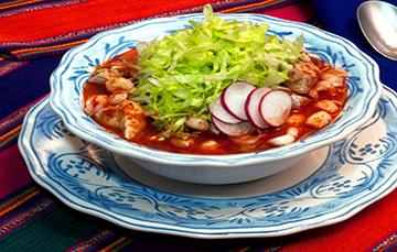 POZOLE: ¿Sabías que la sopa más popular de México es de origen prehispánico?
