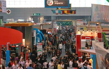 Asiste al Ecosistema Mercado Emprendedor en la Semana Nacional del Emprendedor