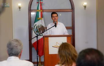La Procuraduría General de la República trabaja a efecto de queden debidamente esclarecidos, al cumplirse dos años, los lamentables hechos ocurridos en Iguala, Guerrero.