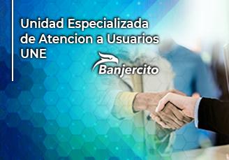 UNIDAD ESPECIALIZADA DE ATENCIÓN A USUARIOS