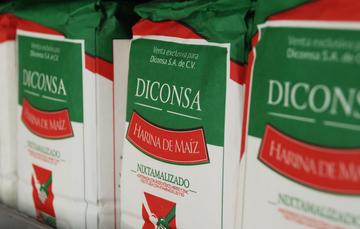¿Aún no conoces los beneficios de la harina de maíz marca DICONSA?
