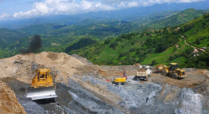 Panoramas Mineros Estatales