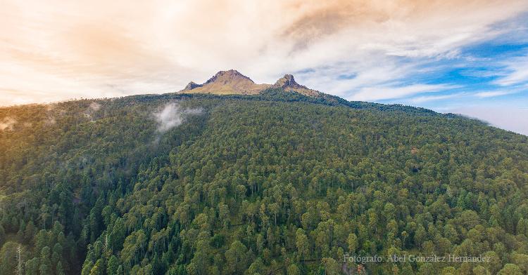 78 aniversario del Parque Nacional La Malinche