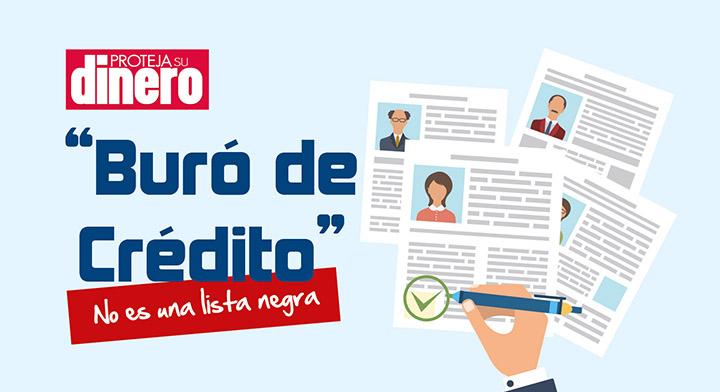 En Cuanto Tiempo Me Borran Del Buro De Credito Comision Nacional