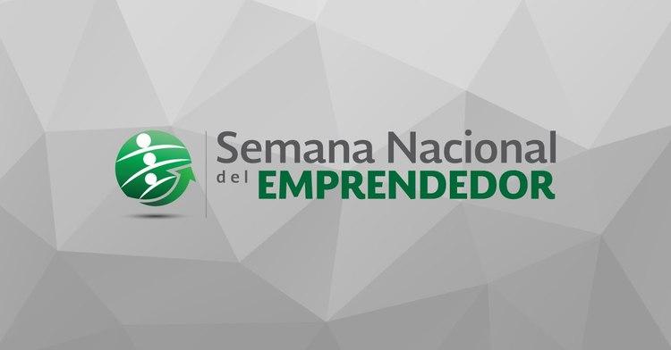 Semana Nacional del Emprendedor