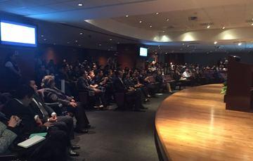 La Comisión Nacional de Seguridad tiene el compromiso ineludible de fomentar la capacitación de todos sus integrantes, en beneficio de los mexicanos