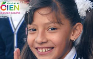 Escuelas al CIENquiere motivar a los niños y jóvenes...