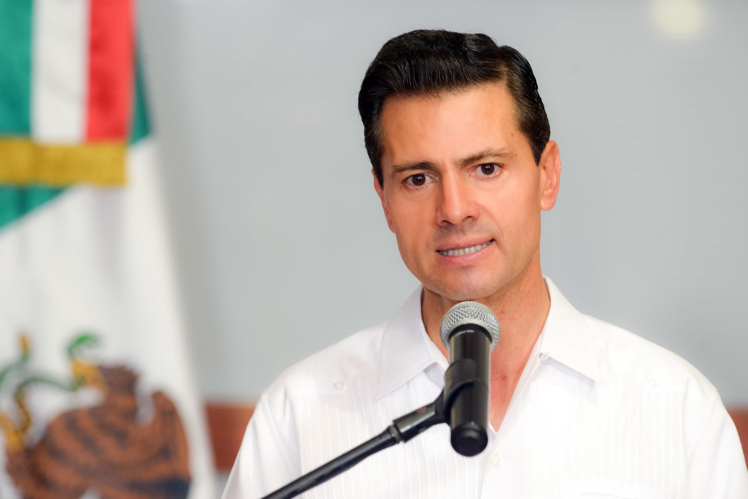 """""""Colombia y México compartimos una estrecha relación amistosa de casi doscientos años"""": EPN"""