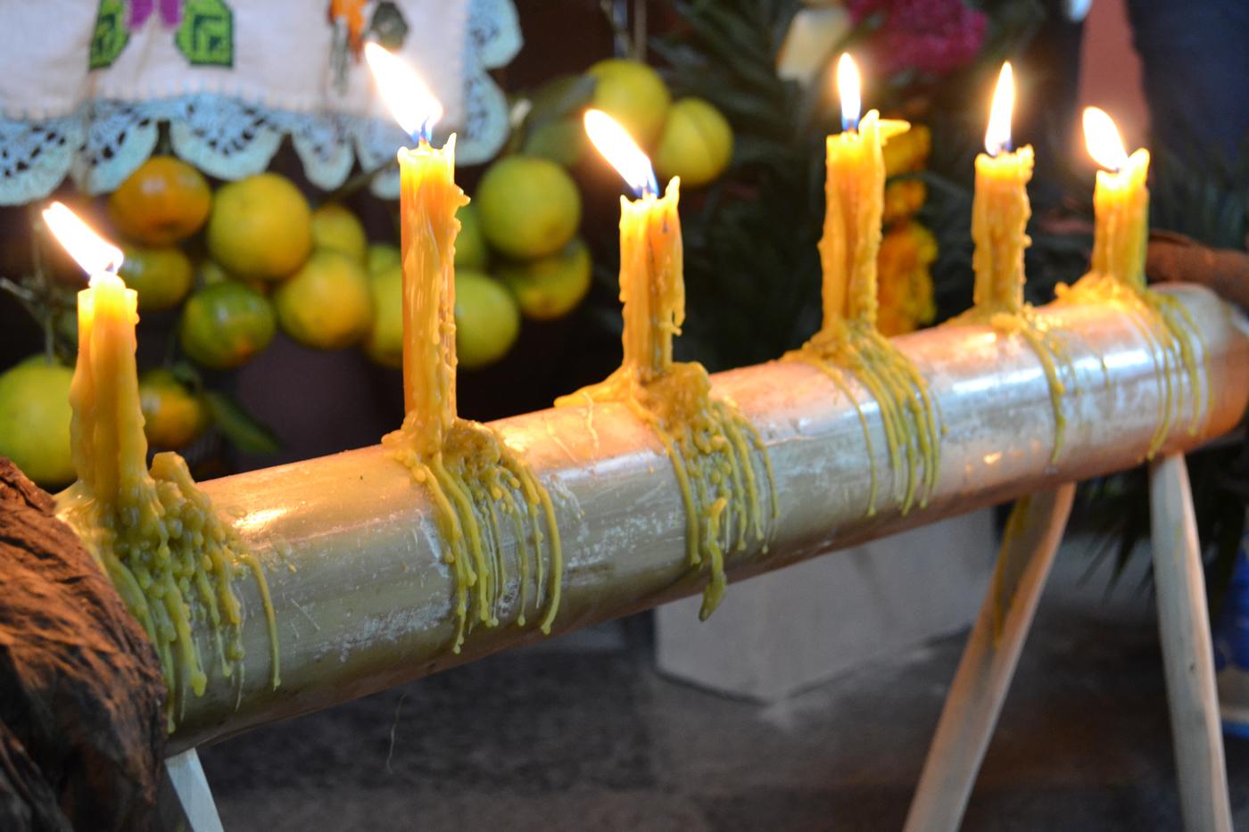 11 Altares Indígenas De Día De Muertos Cuál Quieres Para Recibir A