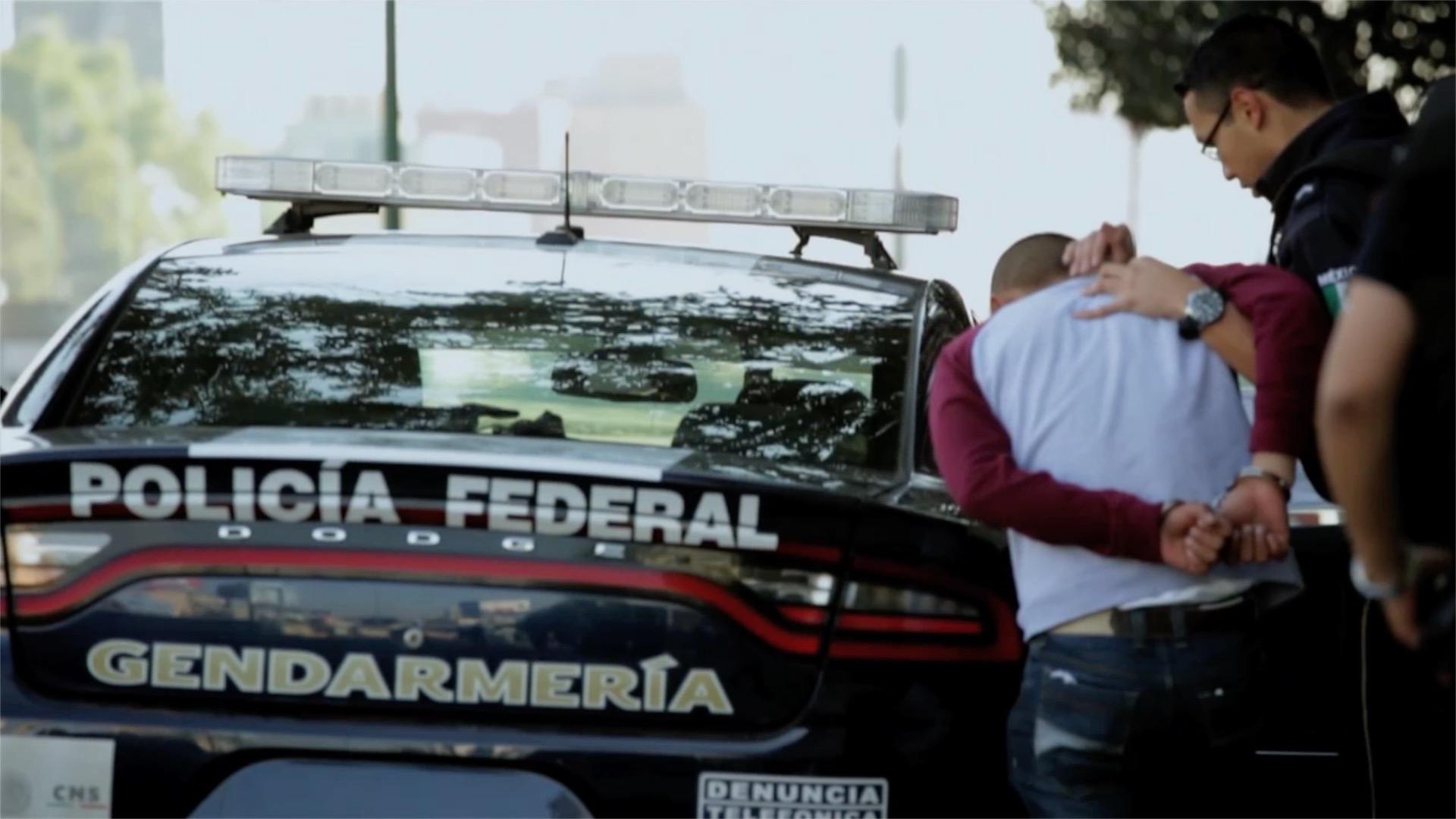 Detencion En Flagrancia Policia Federal Gobierno Gob Mx