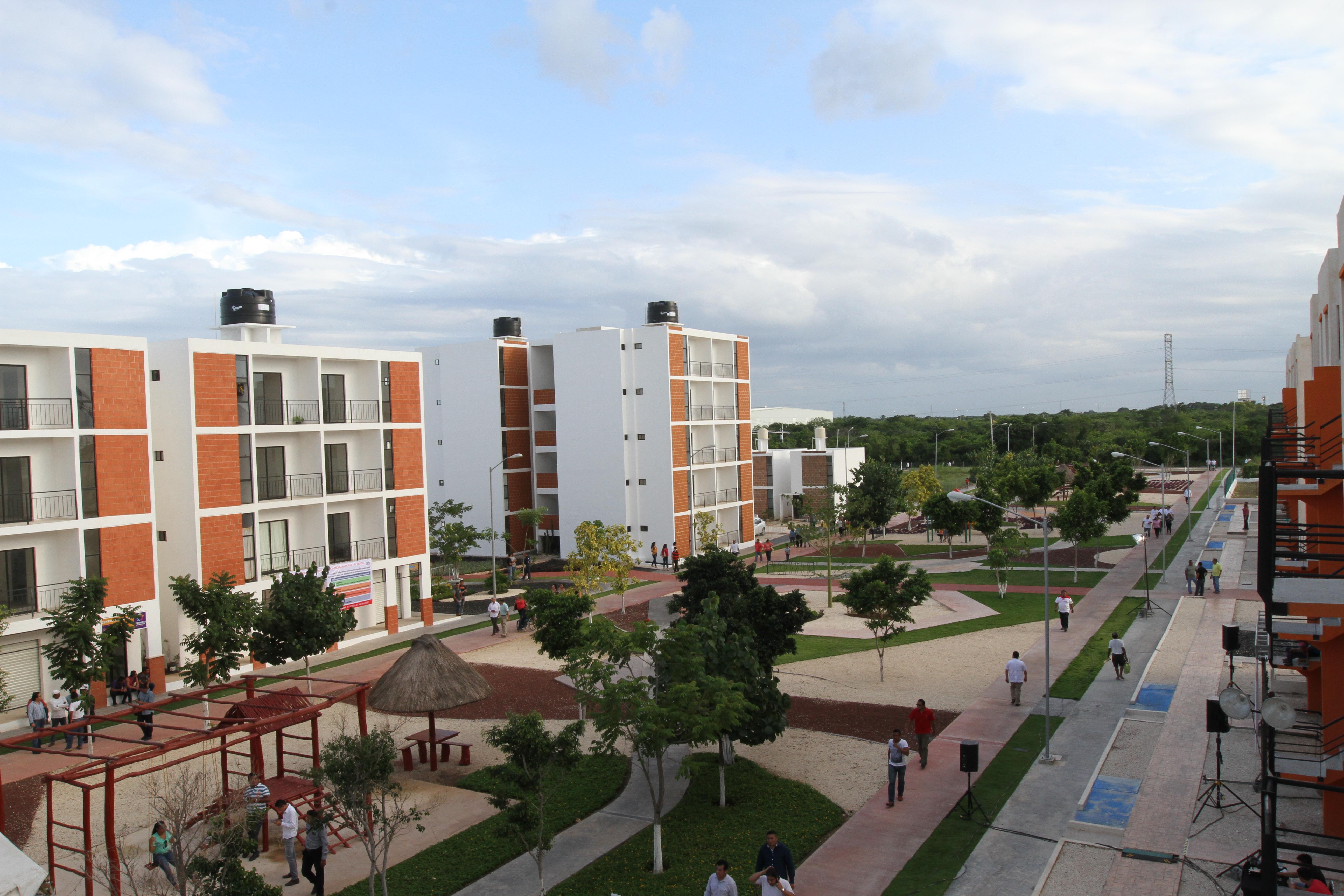La SEDATU ha conformado tres redes de ciudades para ofrecer un mejor futuro a los ciudadanos.