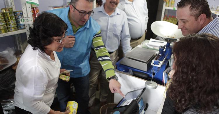 DICONSA implementará plataforma electrónica para pago de servicios en tiendas comunitarias