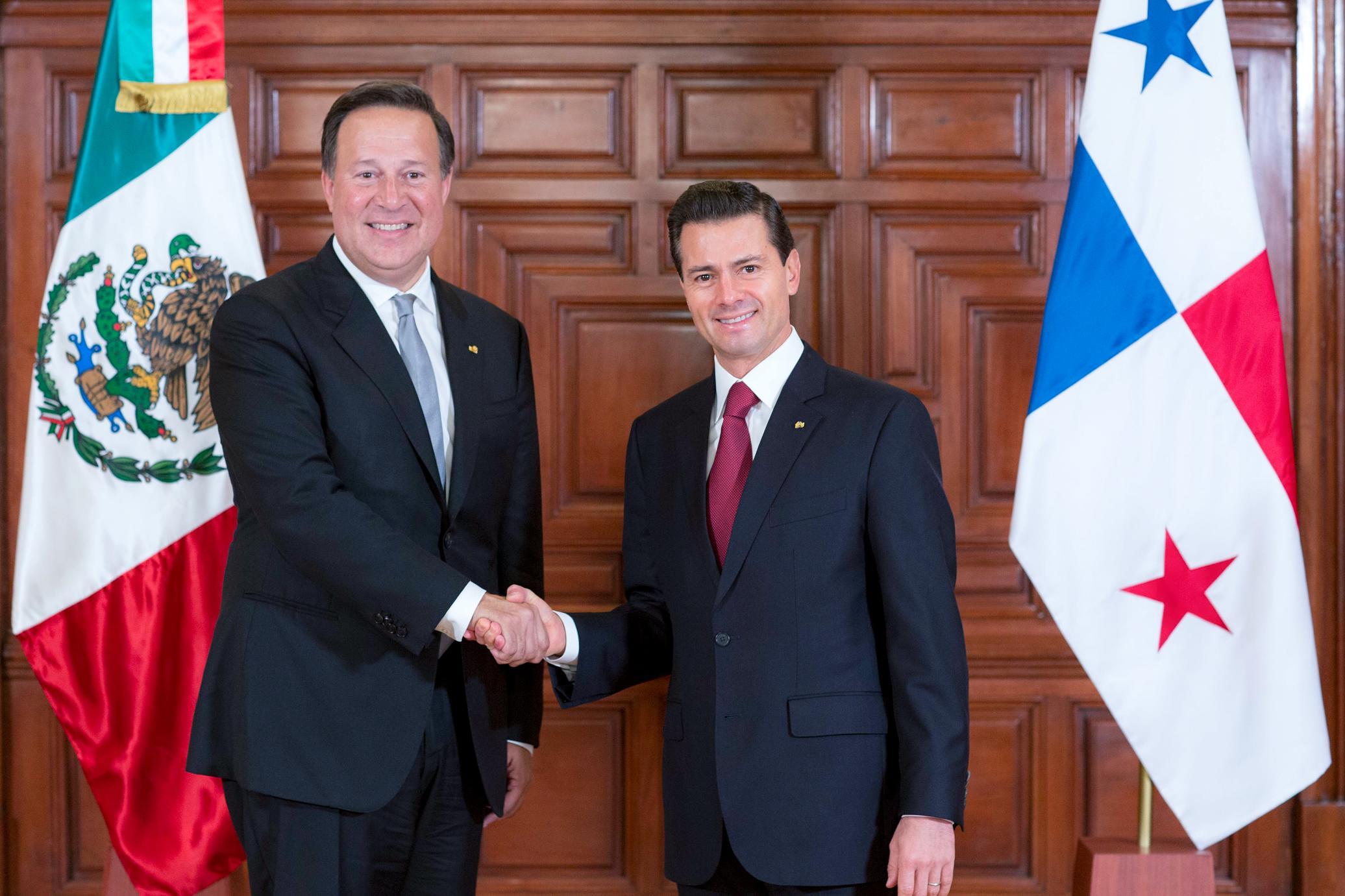 A partir del Acuerdo de Libre Comercio celebrado con Panamá, los flujos comerciales han venido creciendo.