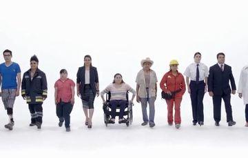 Norma Mexicana en Igualdad Laboral y no Discriminación