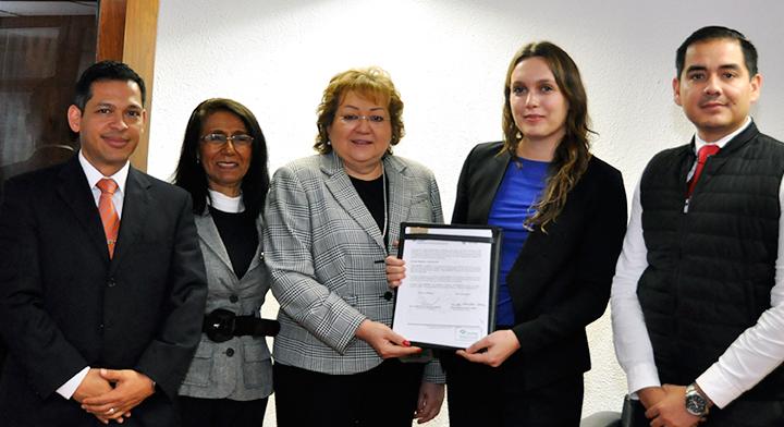 Firma de Convenio de Colaboración entre CONALEP y DUOLINGO