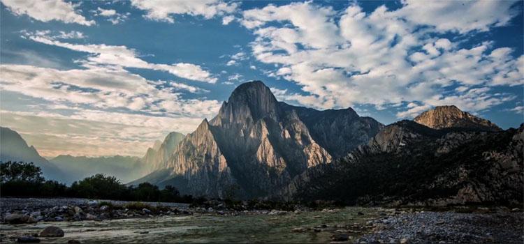 Celebramos el 16 aniversario de Cumbres de Monterrey como Parque Nacional.