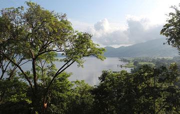18 aniversario de la Reserva de la Biosfera Los Tuxtlas, Veracruz.