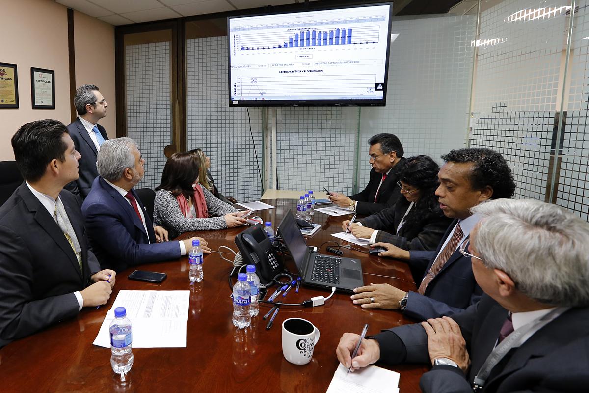 101 mil 641 trabajadores se registraron al Procedimiento Aleatorio de Créditos Tradicionales del FOVISSSTE