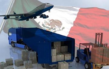 Las exportaciones agroalimentarias de México  incrementaron en 2015
