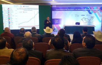 SENASICA, promueve que los integrantes de la cadena productiva de alimentos en México, se sume a la implementación de sistemas de trazabilidad en sus procesos