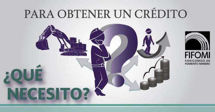¿Que necesito para obtener un crédito?