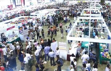 Feria de Servicios en Guerrero
