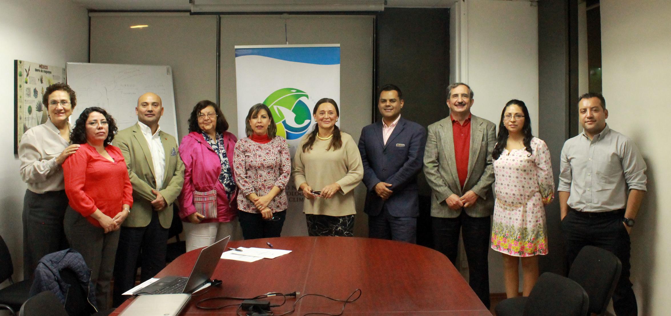 Entrega Certificación Oro Igualdad Laboral y No Discriminación, 29 de noviembre, 2016.