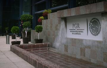 PGR da la bienvenida a la iniciativa del Presidente de la República.