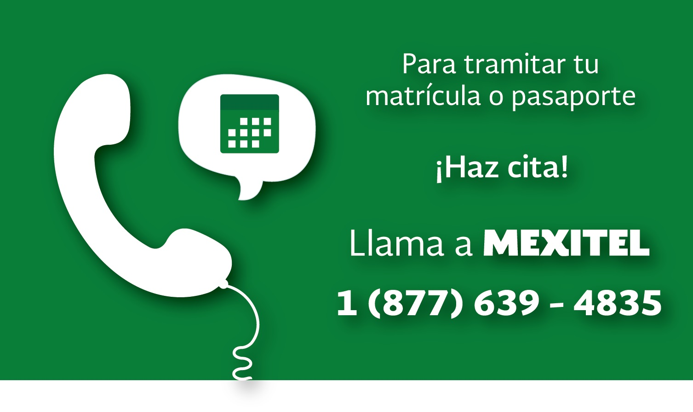 Mexitel citas web portal - Conocer mujer en linea