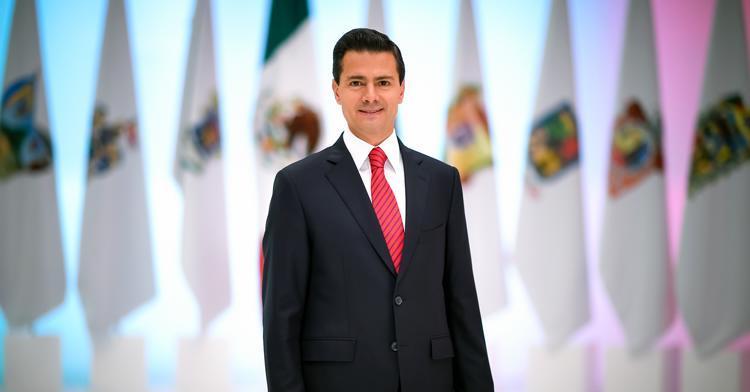 """""""En estos cuatro años, he buscado construir un país que dé más y mejoresoportunidades a nuestros niños y jóvenes"""": EPN"""