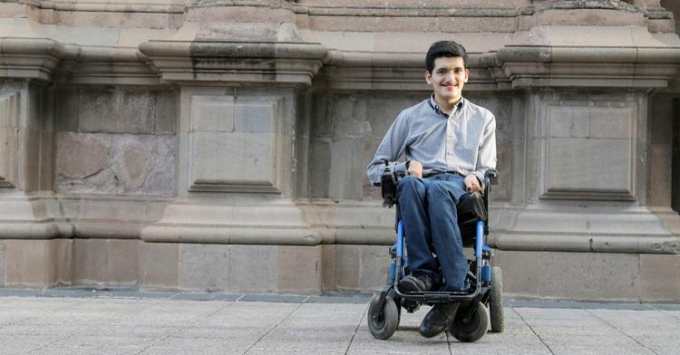 •De acuerdo al Projuventud, en 2012, en México existían 0.7 millones de jóvenes entre 12 y 29 años de edad con alguna discapacidad.