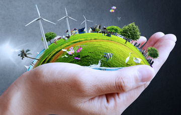 Green Solutions 2016: soluciones verdes para la industria