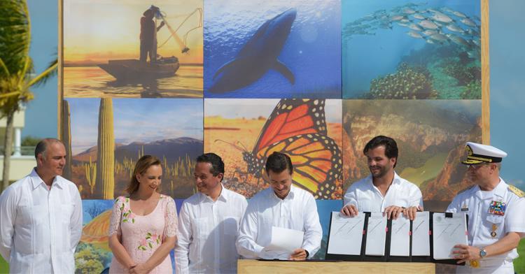 La conservación de la biodiversidad es más viable y factible si se vincula a actividades productivas. Éste es precisamente el tema central de la COP 13.