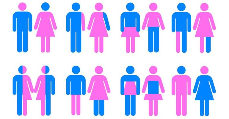 Un error común es pensar que mujeres y hombres tienen características y capacidades diferentes — emocionales, afectivas, intelectuales— según su sexo