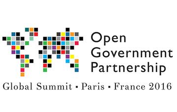 Imagen oficial de la Cumbre Global de Gobierno Abierto