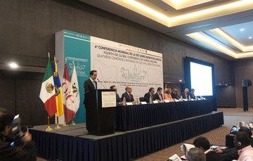 México se ha incorporado en el liderazgo en temas de bienestar animal