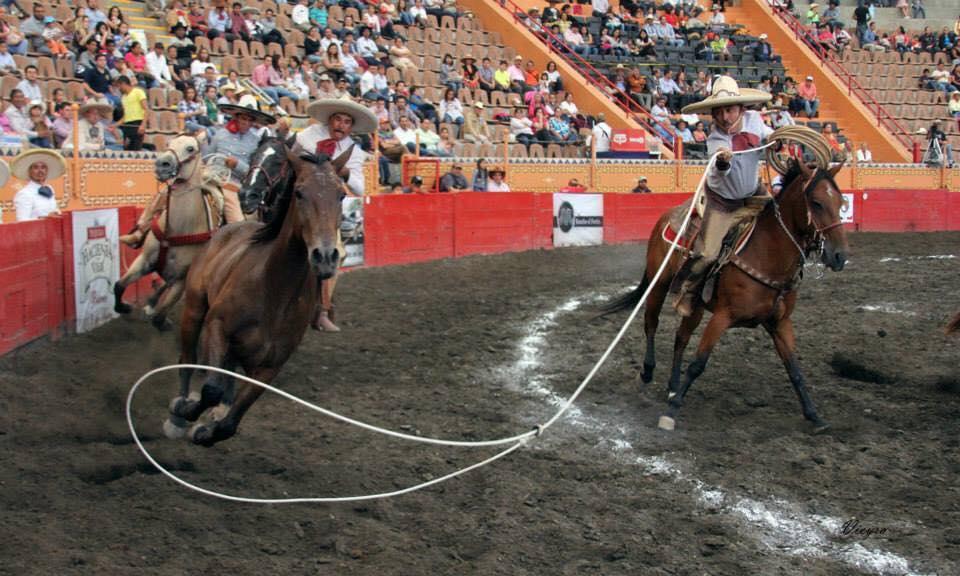 La Charrería Mexicana, Patrimonio Inmaterial de la Humanidad: UNESCO