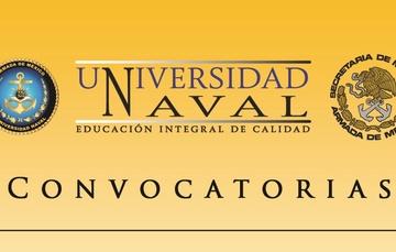 Convocatoria para el nivel profesional y técnico profesional en los Establecimientos Educativos Navales