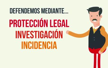 Propuesta Cívica se fijó como objetivo la tarea de impulsar desde la sociedad civil la regeneración de la democracia en México.
