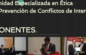 Conferencias Magistrales