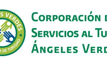 Resultado de imagen para logo de Ángeles Verdes,