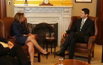 La Canciller Ruiz Massieu realiza visita de trabajo a Washington, D.C.