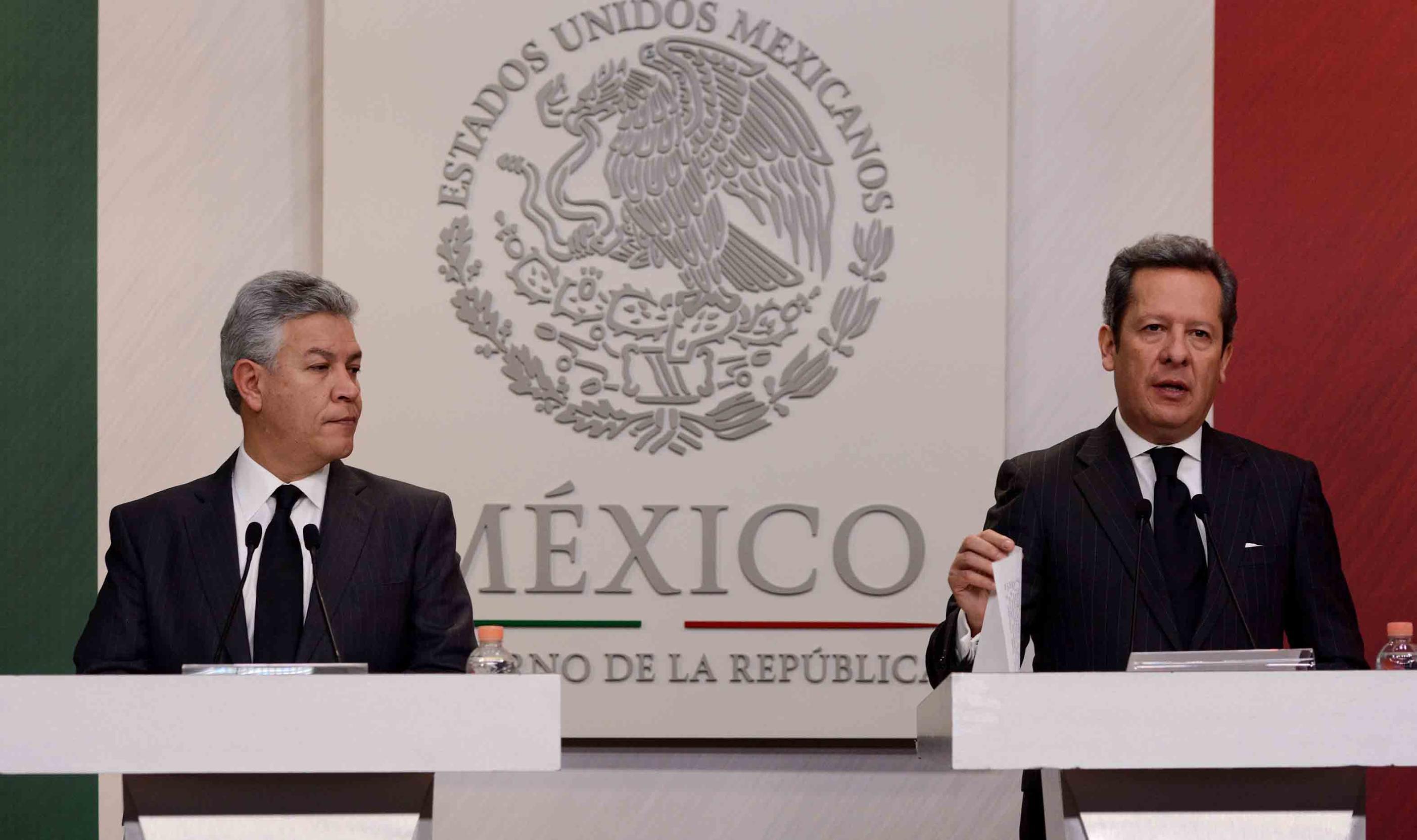 """""""México transita rápidamente hacia un modelo de desarrollo urbano sustentable e inteligente, en el cual las viviendas son de mayor calidad"""": ESH"""